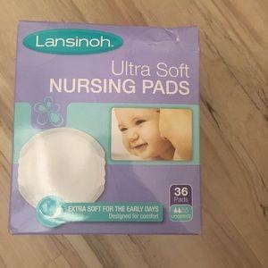 Nursing pads ultra soft